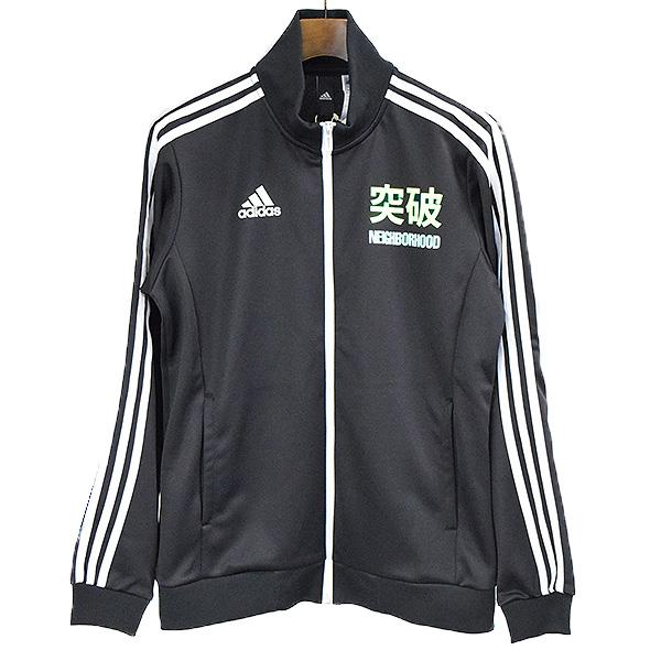7ad4f0e3a adidas Originals by NEIGHBORHOOD アディダズオリジナルスバイネイバーフッド 18SS KACHIIRO TRACK  TOP truck jacket jersey ...