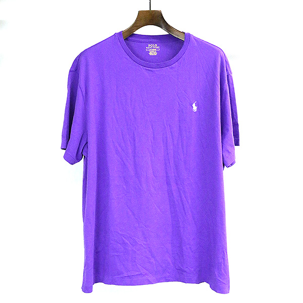 72bdf502 Polo by Ralph Lauren polo by Ralph Lauren CLASSIC FIT pony embroidery T-shirt  men ...