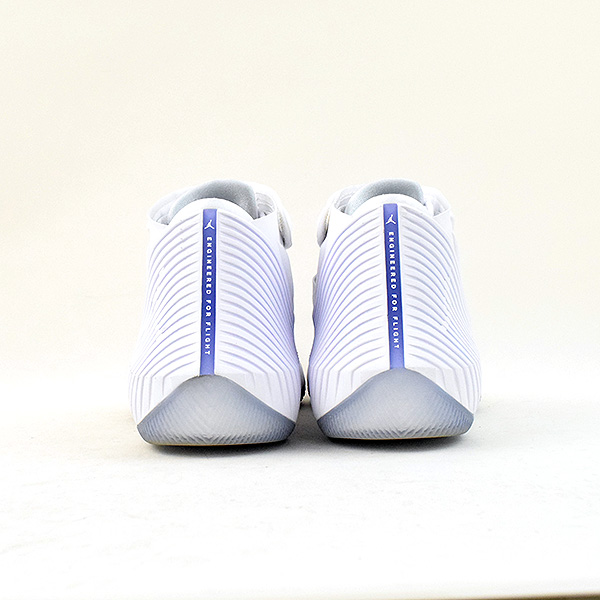 the best attitude c9af0 9f418 NIKE Nike AIR JORDAN Why Not  Zero.1 Do You Triple White Black AA2510-100  sneakers men white 31cm