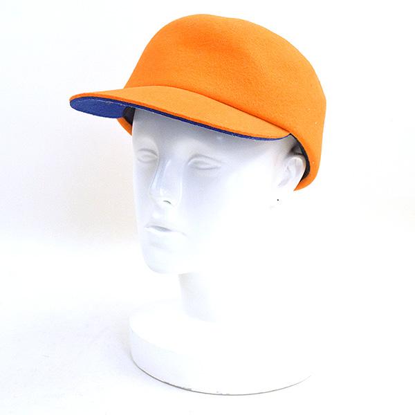 b00adcdbdd4 MODESCAPE Rakuten Ichiba Shop  KENZO Kenzo wool cap men orange L ...