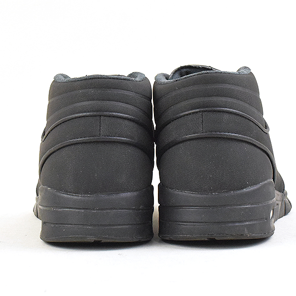 promo code 252a0 4f601 NIKE SB Nike SB STEFAN JANOSKI MAX MID L sneakers 807,509-001 men s black  28.5cm