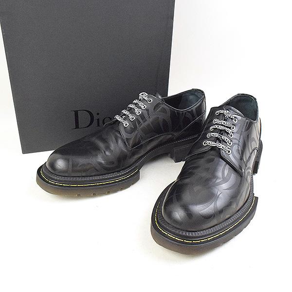 【中古】Dior HOMME ディオールオム 18AW
