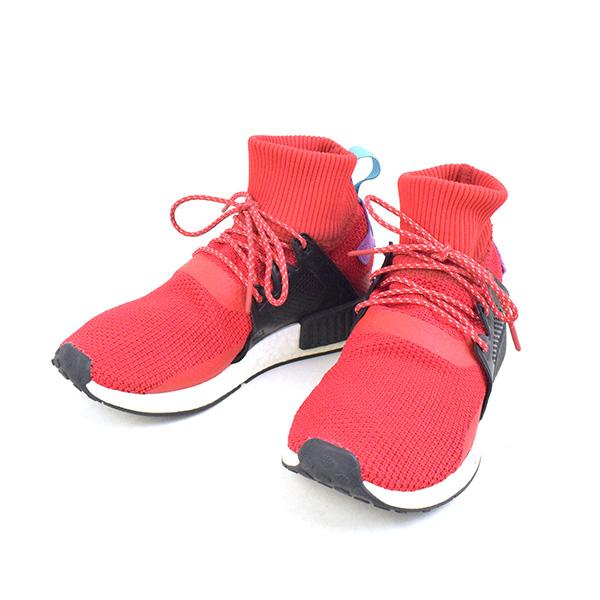 adidas Adidas NMD XR1 ADVENTURE PK sneakers men red 26.5cm
