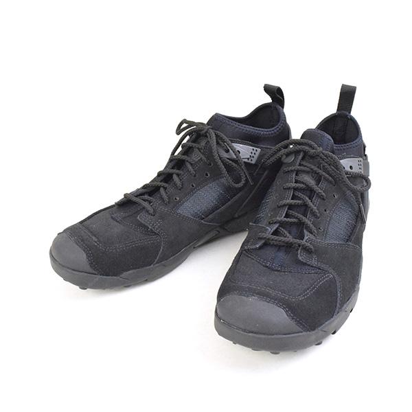 Nike ACG ナイキエーシージー AIR REVADERCHI sneakers men black 27cm
