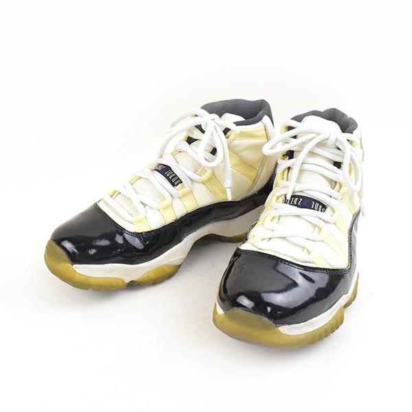 premium selection 29dac 360a7 AIR JORDAN 11 OG CONCORD sneakers men white 28.5cm made in NIKE Nike 95