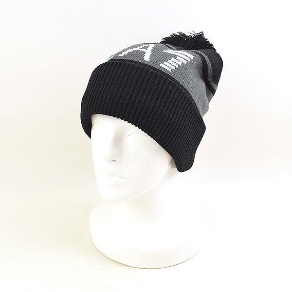 0d52ba8efea7a MODESCAPE Rakuten Ichiba Shop  EA7 EMPORIO ARMANI Emporio Armani logo knit cap  hat men black