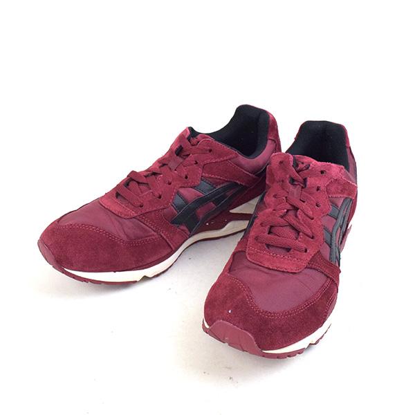site réputé 4156e 29a33 asics ASICS Tiger 16AW GEL-LIQUE sneakers TQL6E1 men bar Gandhi 27cm