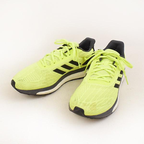 adidas Adidas Response BOOST LT CG3361 sneakers men yellow 26.5cm