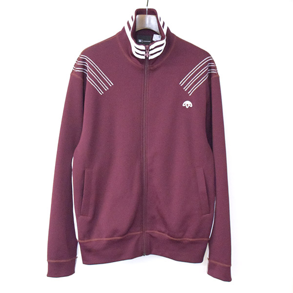 säästää jopa 80% ostaa nyt houkutteleva hinta adidas Originals by Alexander Wang Adidas originals by Alexander one 17SS  truck jacket men bar Gandhi M
