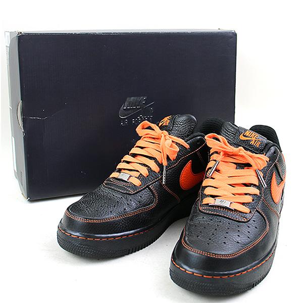 aceleración gerente Dibujar  MODESCAPE Rakuten Ichiba Shop: NIKE Nike X VLONE AIR FORCE 1 LOW ...