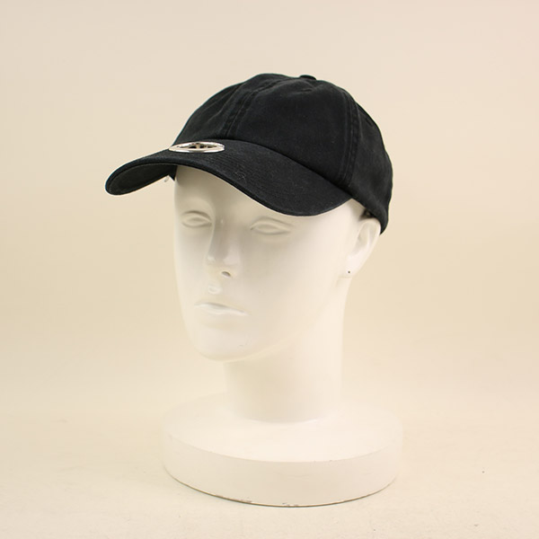 cccf9fed74b3d1 MODESCAPE Rakuten Ichiba Shop: VETEMENTS X Reebok ヴェトモン X Reebok Eyelet  design baseball cap men black   Rakuten Global Market