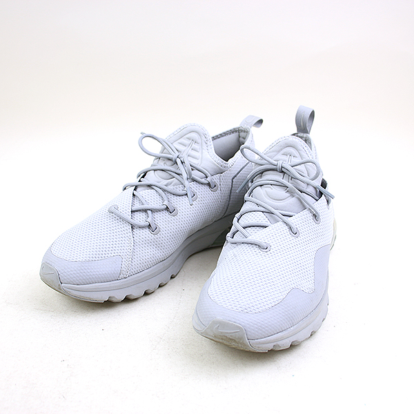 detailed pictures be384 8ca7a NIKE Nike AIR MAX TAILWIND 6 sneakers men gray 27cm