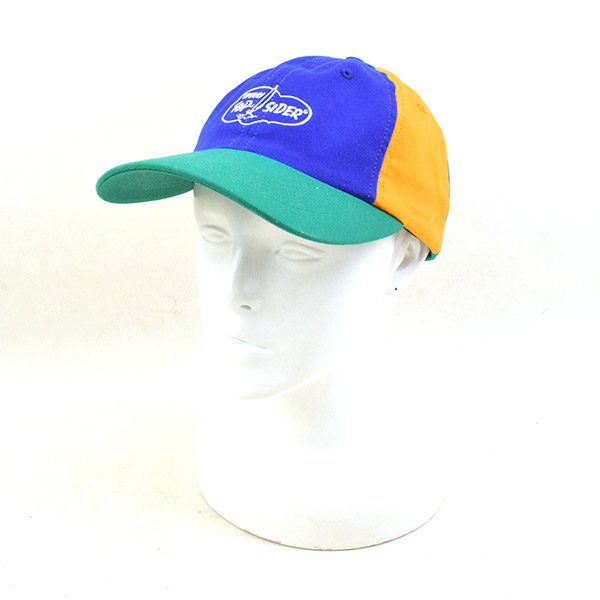 5b2802bc09d NOAH Noah X Sperry TOP-SIDER Sperry topsider logo embroidery 6 panel cap  men multicolored