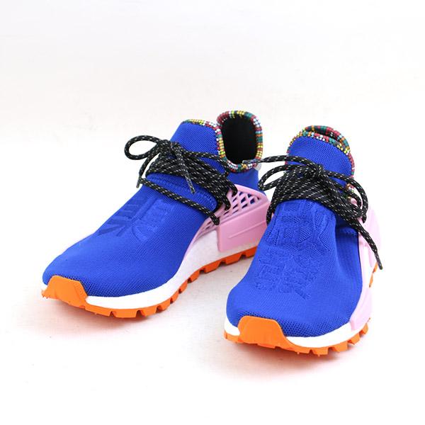pharrell williams pw hu nmd The Adidas