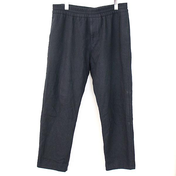 beacd1ed1 Acne Studios Akune's toe Dio's 15AW RYDER wool underwear men black 52 ...