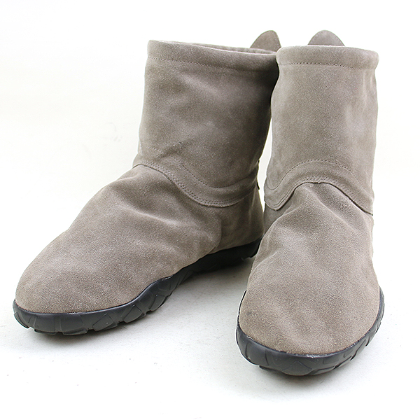 best authentic 6c85f cb598 NIKE Nike AIR CHUKKA MOC ULTRA boots men charcoal 29cm