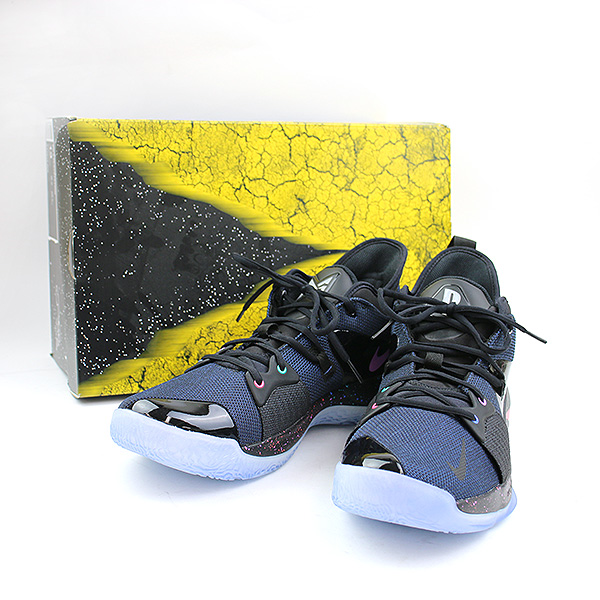 0fe807989fc MODESCAPE Rakuten Ichiba Shop  NIKE Nike PG2 EP PLAYSTATION AT7815 ...
