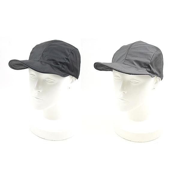 2a4f29fd0f0a60 Hender Scheme ender schema reverse nylon cap reversible nylon cap black X  gray men ...