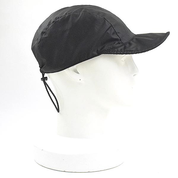29a611e5481226 ... Hender Scheme ender schema reverse nylon cap reversible nylon cap black  X gray men ...