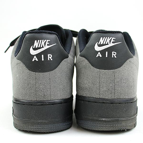 NIKE Nike 18AW AIR FORCE 1 07 ACW(A COLD WALL*) sneakers BQ6924 001 black 28.5cm men