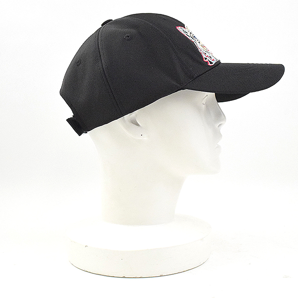 0c7e34d6c KENZO Kenzo 18AW Tiger Baseball Cap tiger embroidery baseball cap black men