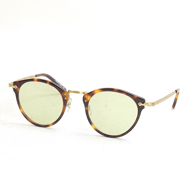 bfc249da7200 OLIVER PEOPLES Oliver people Vintage OV5184 505 Limited Edition elegant sunglasses  eyewear brown 142 47 □ 24