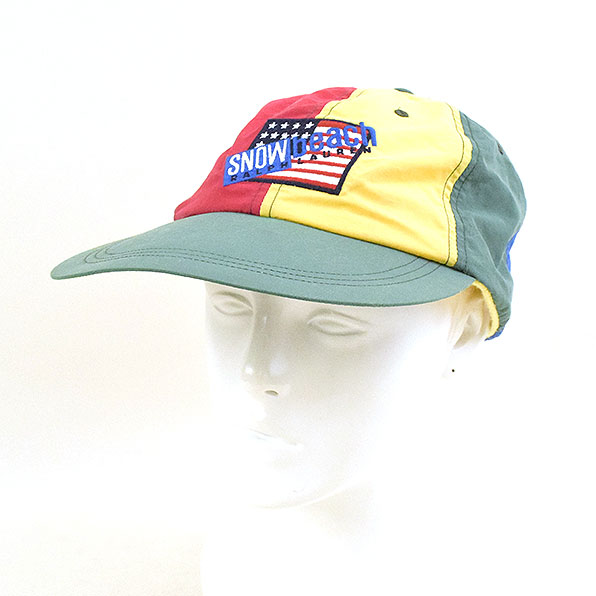Polo by Ralph Lauren polo by Ralph Lauren The Snow Beach Fitted Cap Multi 6  panel multicolored cap multicolored M 423ae65ae2d