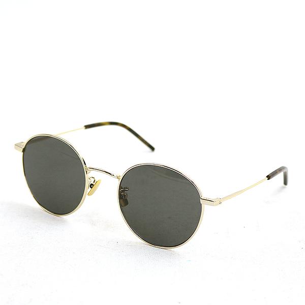7e4fae4175c SAINT LAURENT PARIS Saint-Laurent Paris SL250 004 52 □ 21-140 sunglasses  black 52 □ 21-140