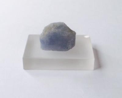 サファイア原石-64.25カラット