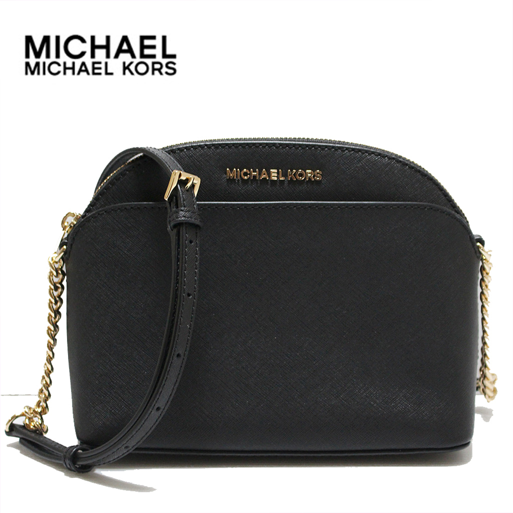 Michael Kors Women's Md Messenger Cross Body Bag