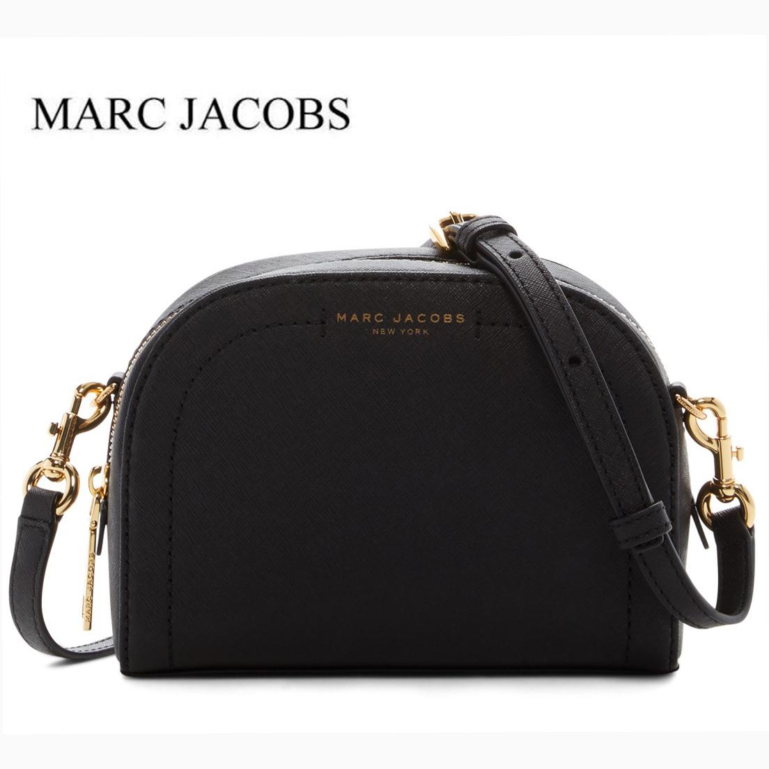 マークジェイコブス バッグ ショルダーバッグ 送料無料&ラッピング無料♪ マークジェイコブス レザー クロスボディバッグ ショルダーバッグ Marc Jacobs Playback Leather Crossbody Bag