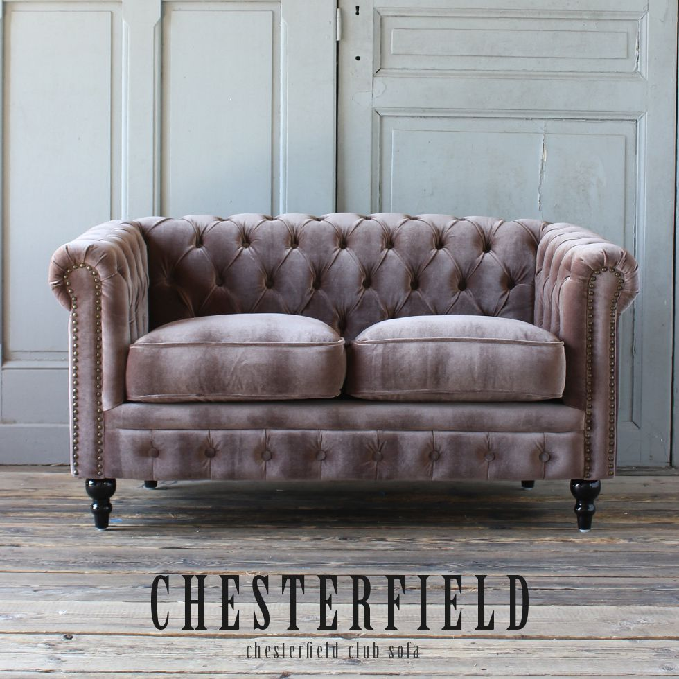 Chesterfield Sofa Vincent Chester