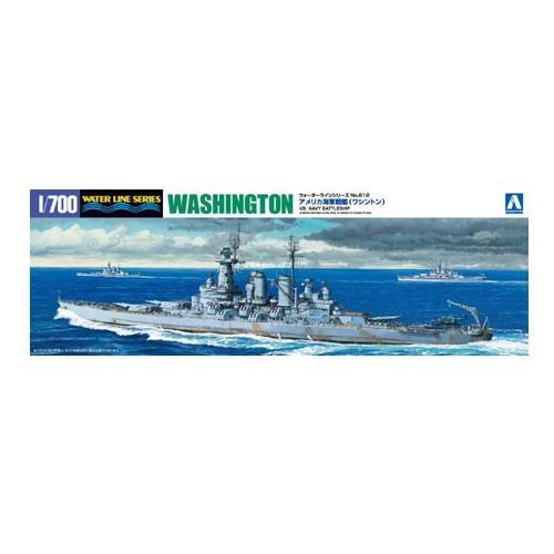 1 700 アメリカ海軍 おしゃれ 戦艦 ワシントン 限定特価