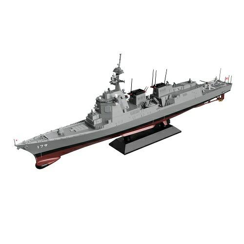 オンライン限定商品 J89 1 700 新商品!新型 海上自衛隊 DDG-179 護衛艦 まや