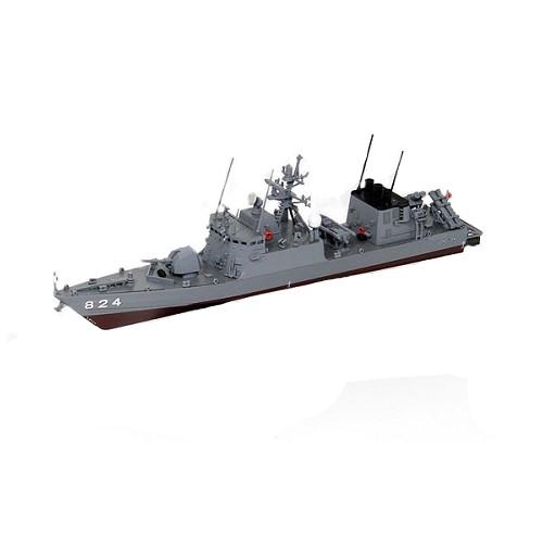 1 蔵 350 安心の実績 高価 買取 強化中 海上自衛隊 はやぶさ PG-824 ミサイル艇