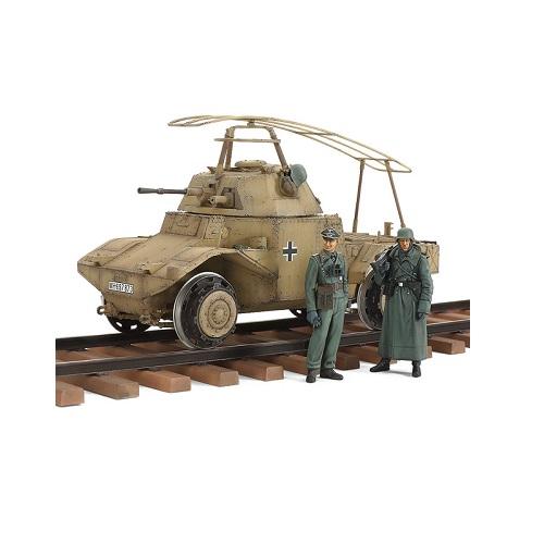 1 35 ドイツ鉄道装甲車 f タミヤ 激安格安割引情報満載 評価 P204