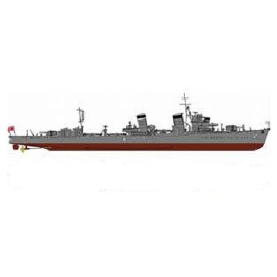 1/700 日本海軍特型駆逐艦 白雲 1944 ピットロード 1/700 日本海軍特型駆逐艦 白雲 1944