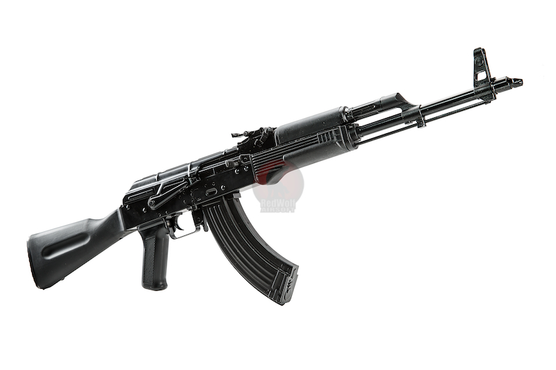 LCT AKM-E NV (LCKM-E) サバゲー