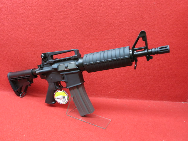 G&G M4CQB-R (CM16 Carbine Light) 電動ガン