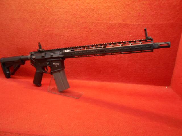 ARES M4 KEYMOD 15インチハンドガード アサルトライフル