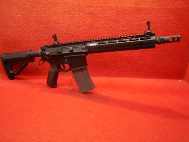 ARES M4 KEYMOD 9インチハンドガード アサルトライフル【エントリーで最大P22倍】