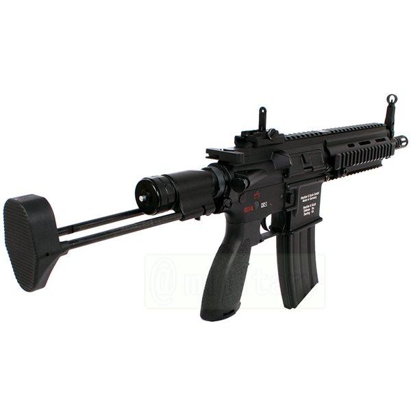 AD電動ガン HK416C