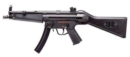 G&G電動ガン EGM A4(MP5A4)
