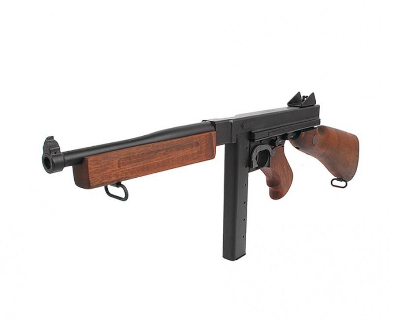 ARES 電動ブローバックガン トンプソン M1A1 タイプ