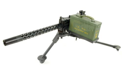 【送料無料対象外】VIVA ARMS ブローニングM1919A4・フルメタル電動ガン  電動ガン 0613bonus_coupon