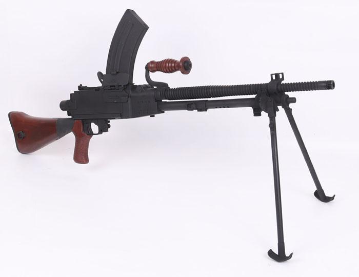 【送料無料対象外】S&T 九六式軽機関銃 電動フルオート