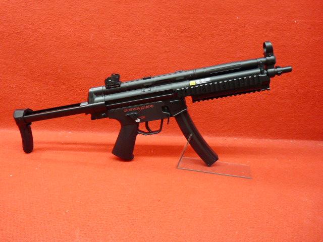 東京マルイ MP5A5 R.A.S. 電動ガン LIGHT PROシリーズ