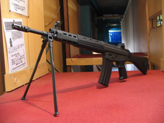 東京マルイ 89式5.56mm小銃 電動ガン スタンダードタイプ