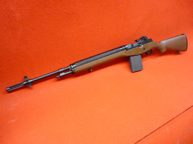 東京マルイ U.S.ライフル M14 ウッドタイプストックver. 電動ガン スタンダードタイプ