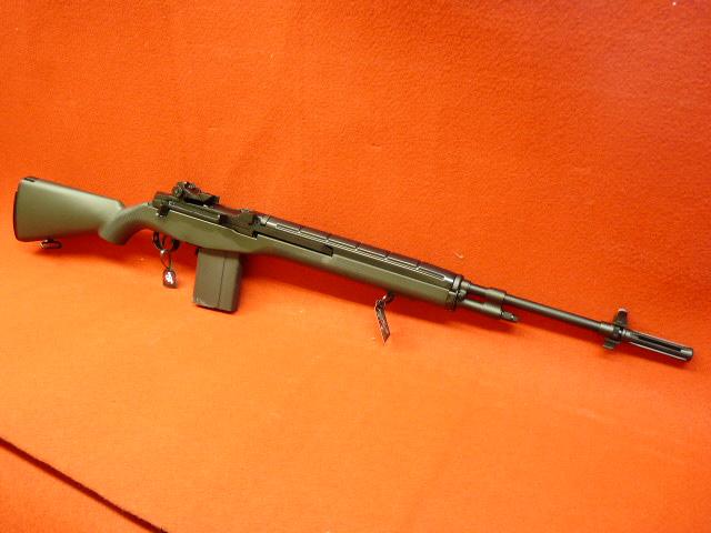東京マルイ U.S.ライフル M14 ファイバータイプO.D.ストックver. 電動ガン スタンダードタイプ【エントリーで最大P22倍】